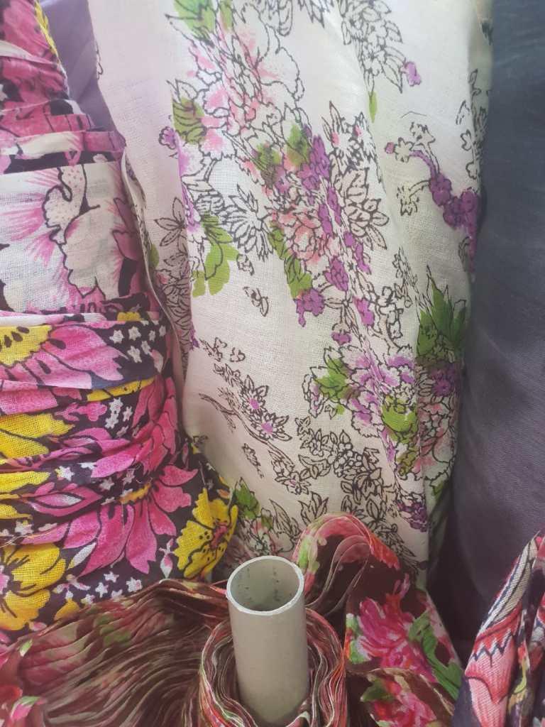 Fabric - Fashion Design