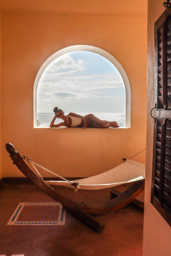 Zanzibar Stone Town Serena Hotel