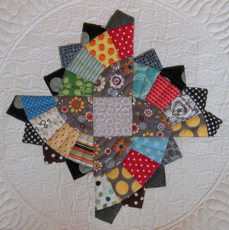 Size King Quilt Summer