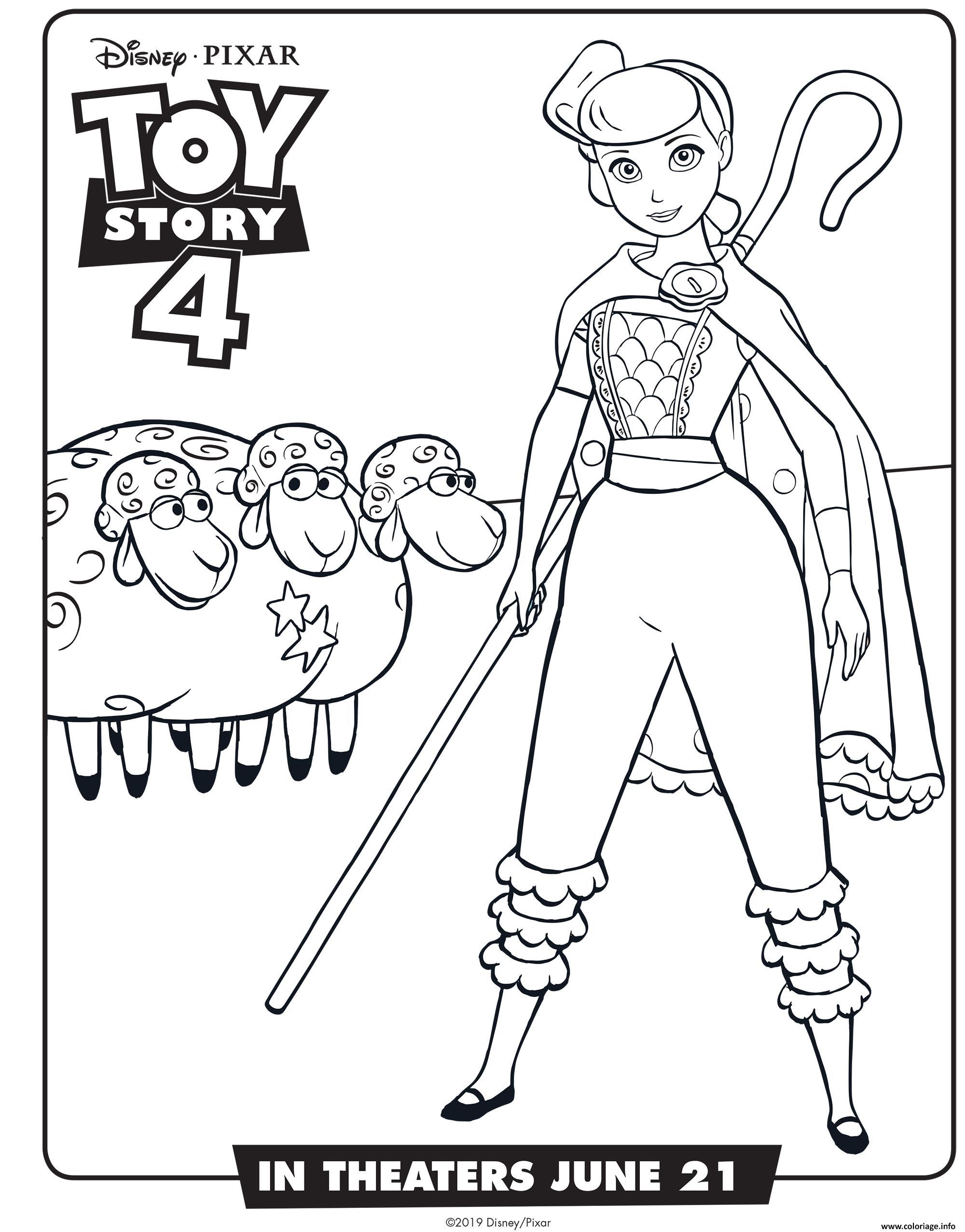 Coloriage Toy Story 30 ? Imprimer - ntdislike
