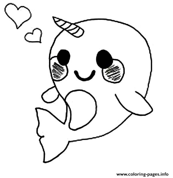 coloring pages cute # 4