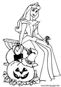 halloween pages to color and print