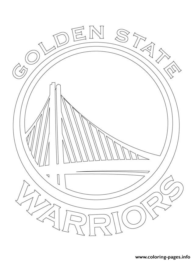 Nba Stephen Curry Coloring Pages