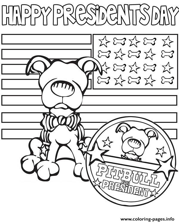 presidents coloring pages # 13