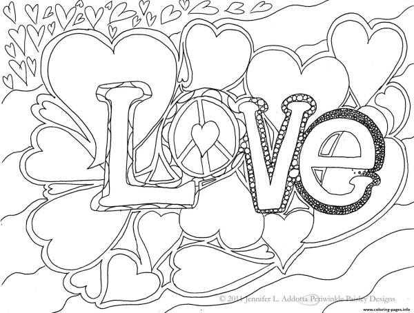 word coloring pages # 20