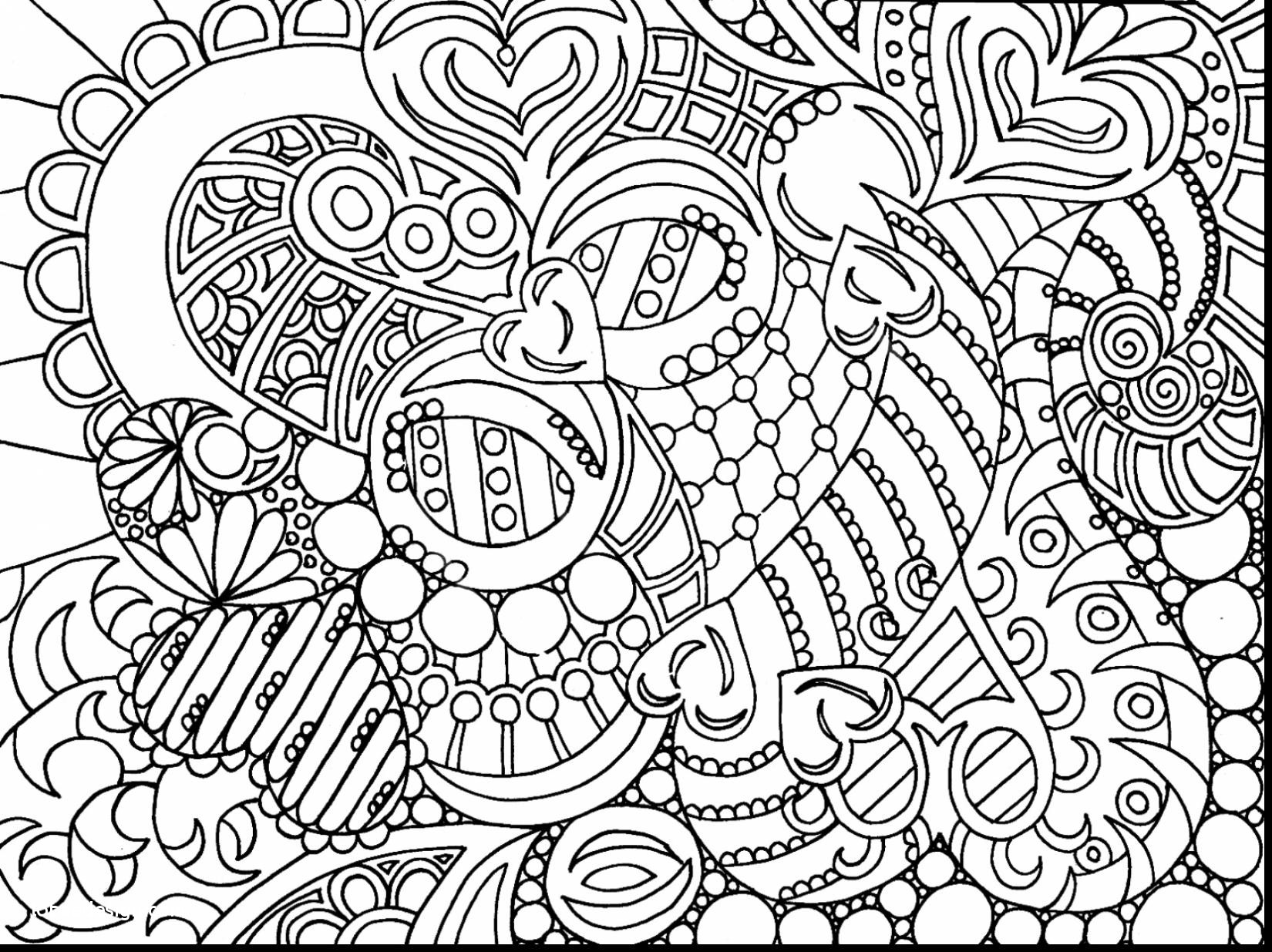 Coloring Pages For Teens Coloring Cks