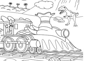 train coloring pages printable # 50