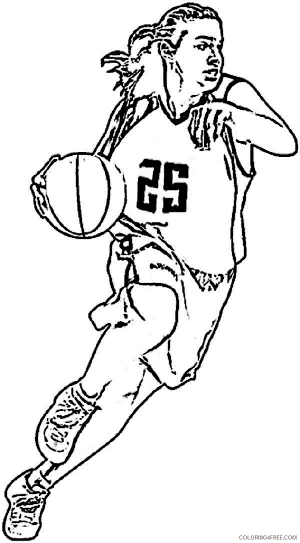 nba coloring pages chicago bulls logo coloring4free