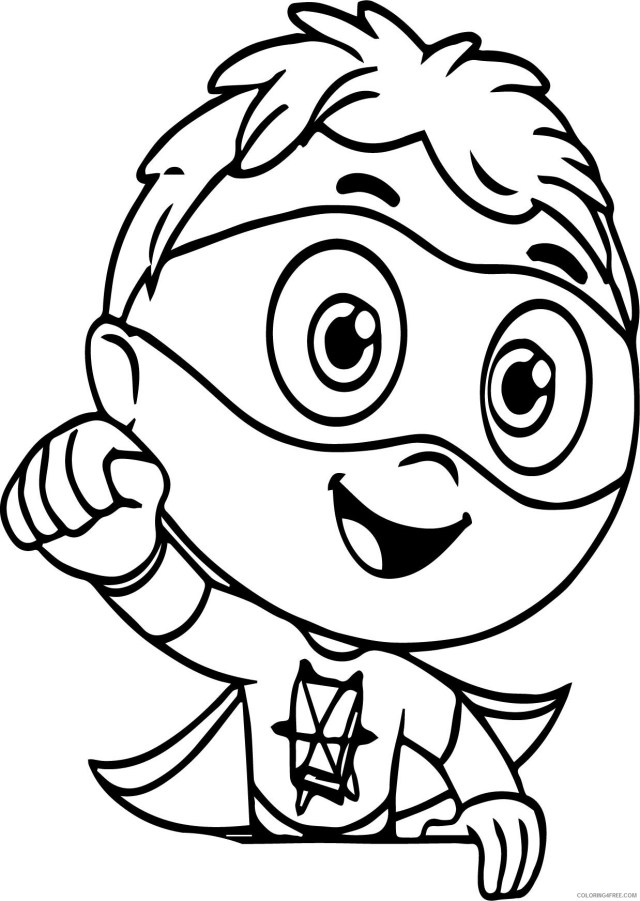 Super Why Coloring Pages TV Film Download Free Super Why Printable