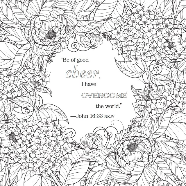 Free Downloadable Coloring Pages  Coloring Faith