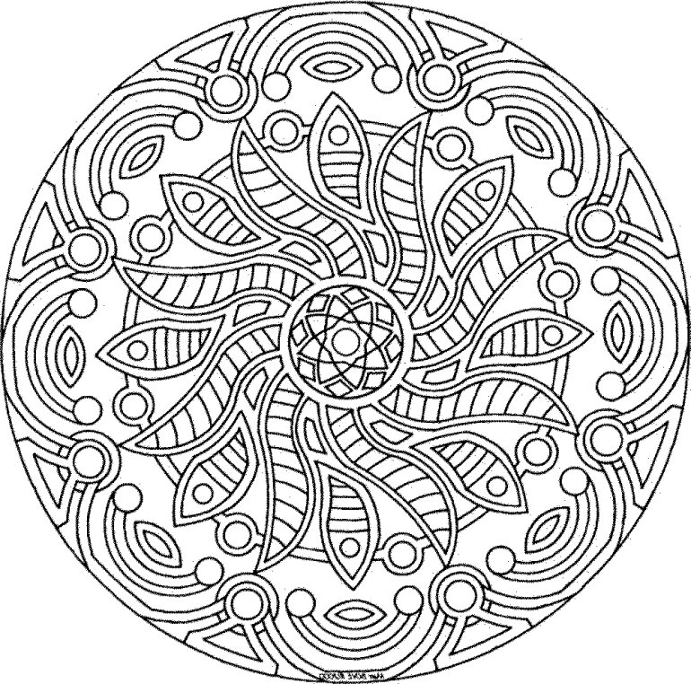 Adult Coloring Page - Coloring Home | printable coloring pages for adults