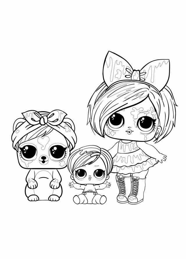 Baby Alive Coloring Page Unique Coloring Pages Coloring Ideas Lol
