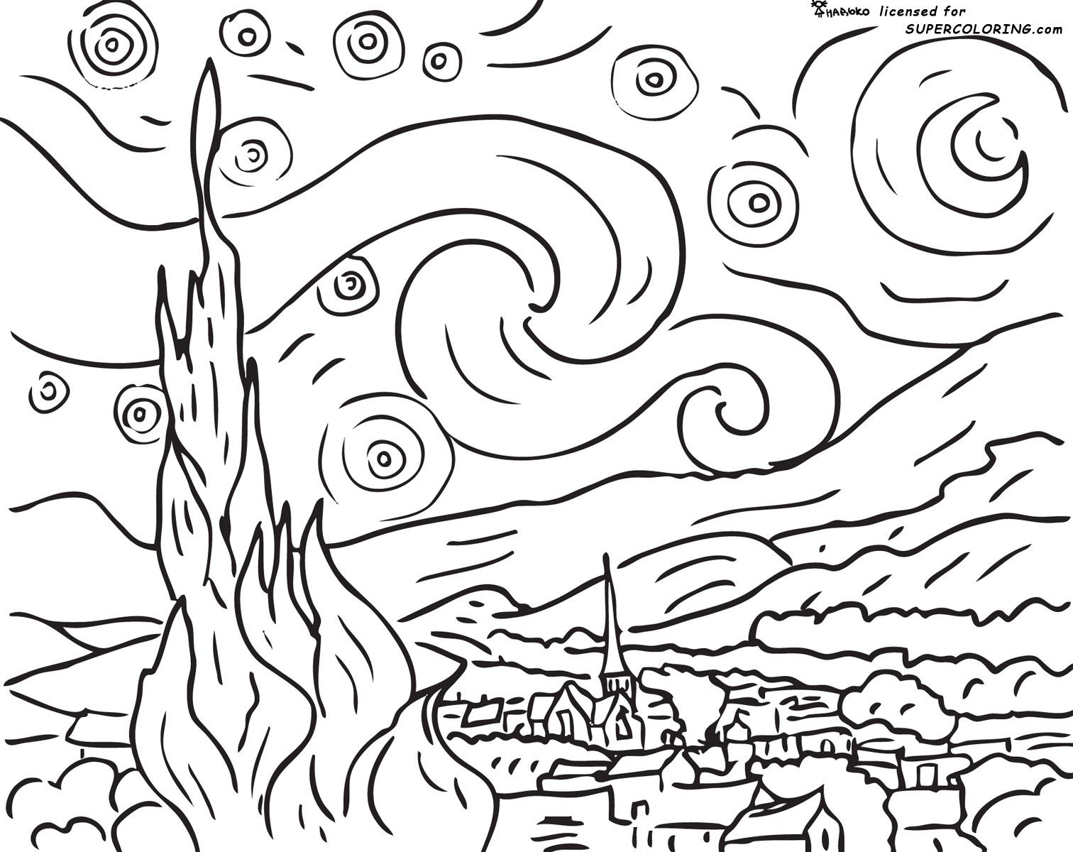 Cool Coloring Pages Elementary Kids