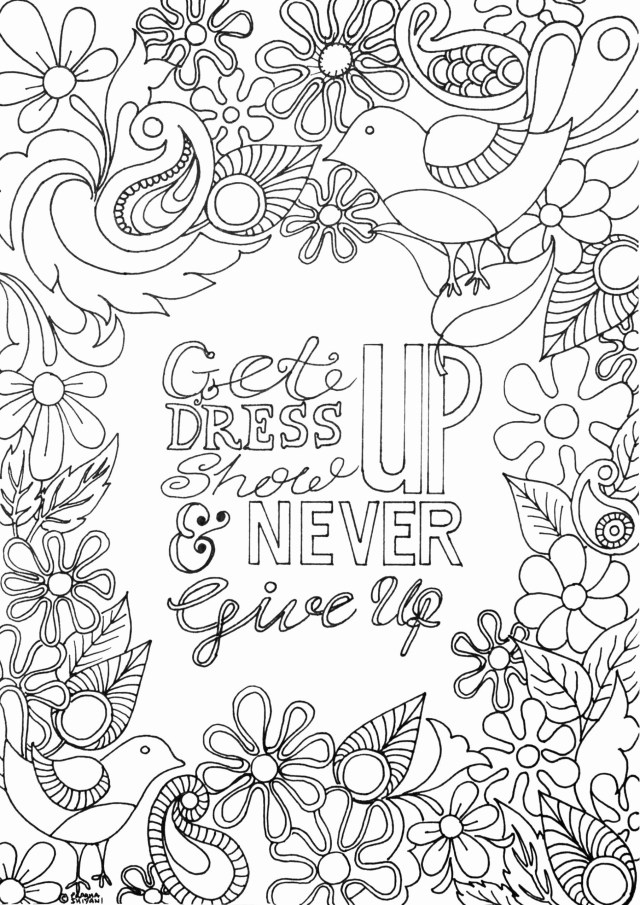 Self-esteem Coloring Pages - Coloring Home