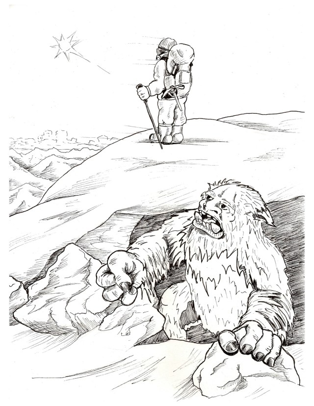 Happy Easter Printable Coloring Page. Bigfoot Coloring Pages