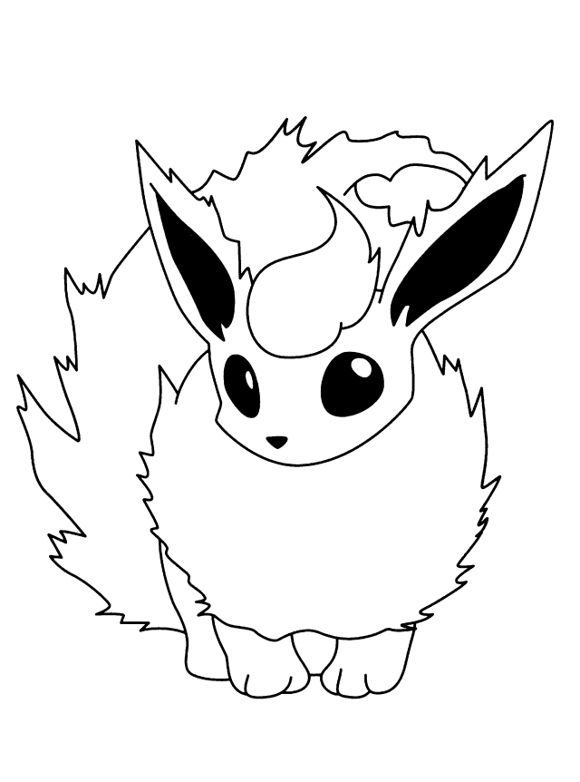 Free Baby Pokemon Coloring Pages  Babaimage - Coloring Home