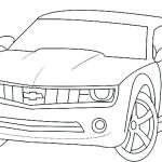 Chevy Truck Coloring Pages Coloring Home