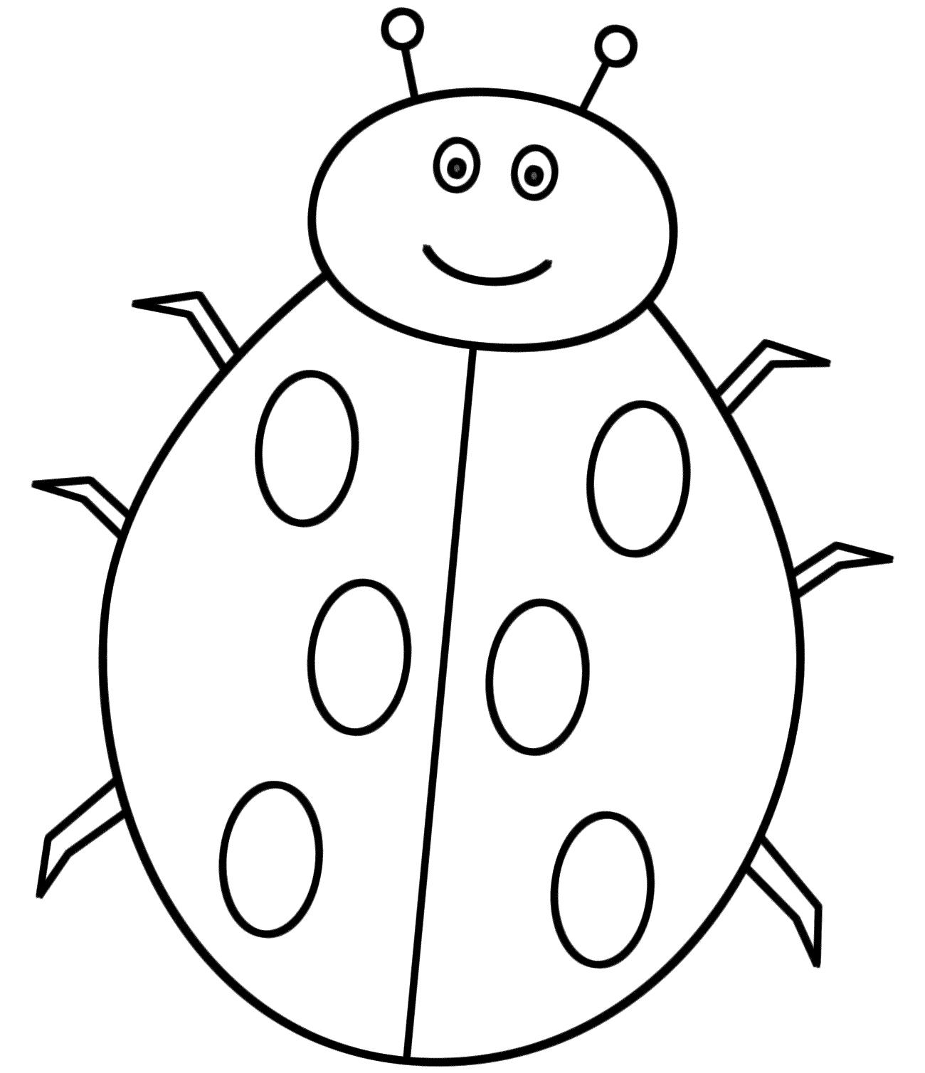 Ladybug Printables