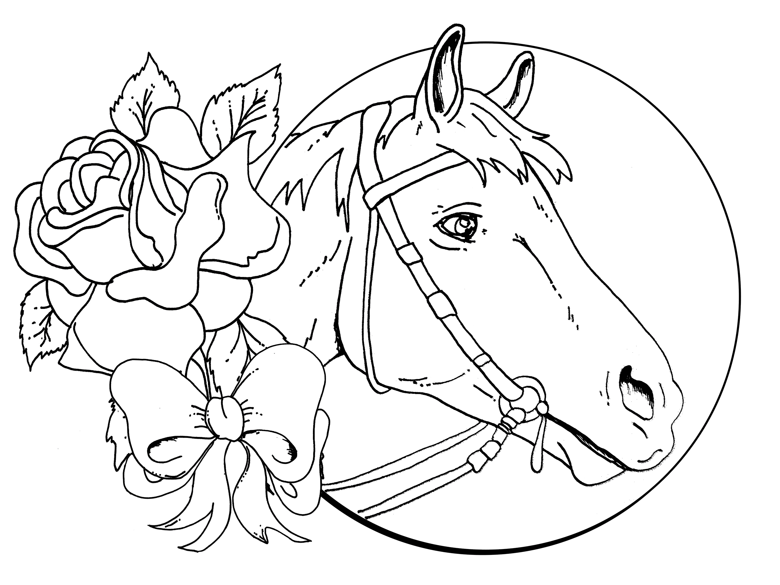 Coloring Pages For Girls 1
