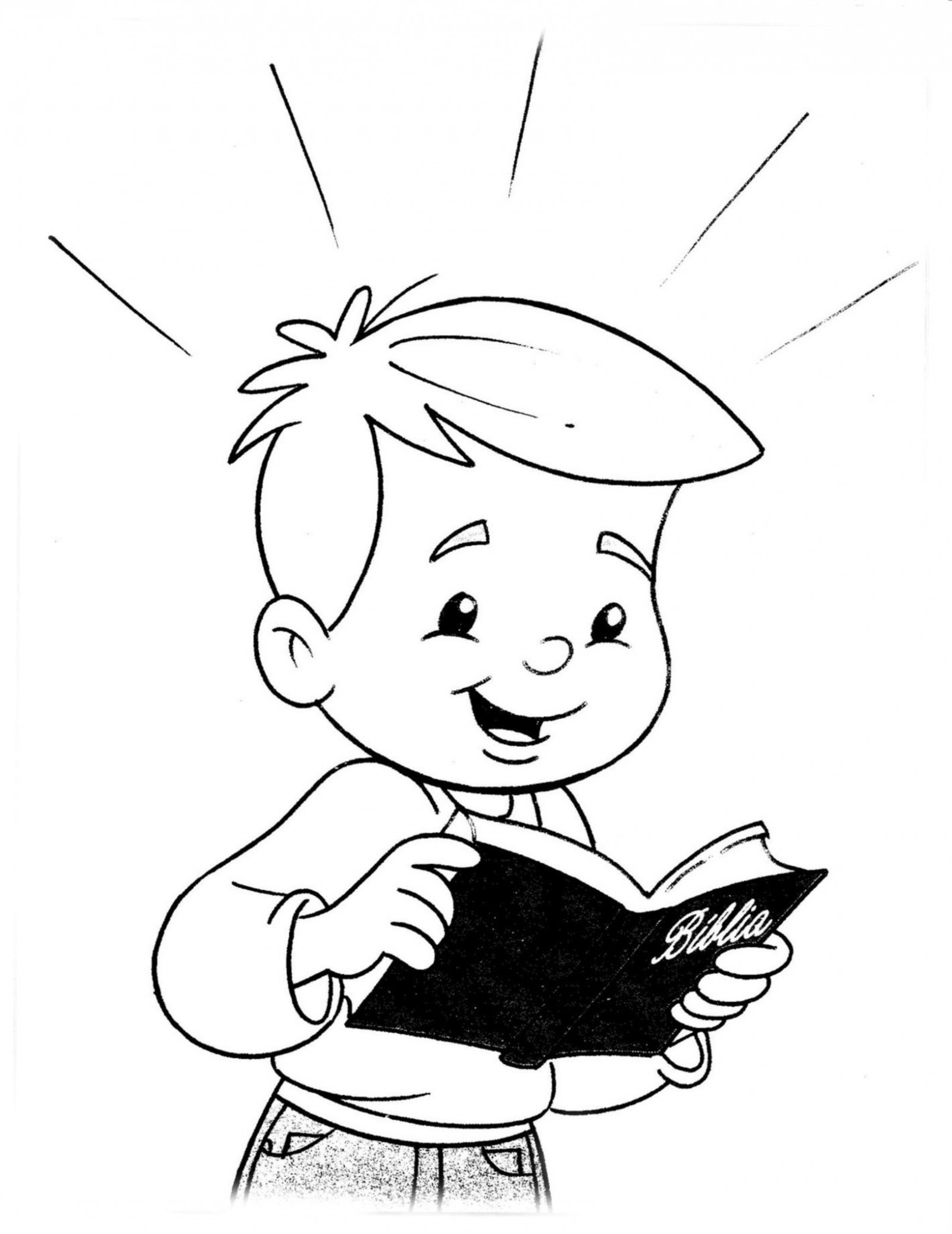 Preschool Coloring Pages 15 Coloring Kids