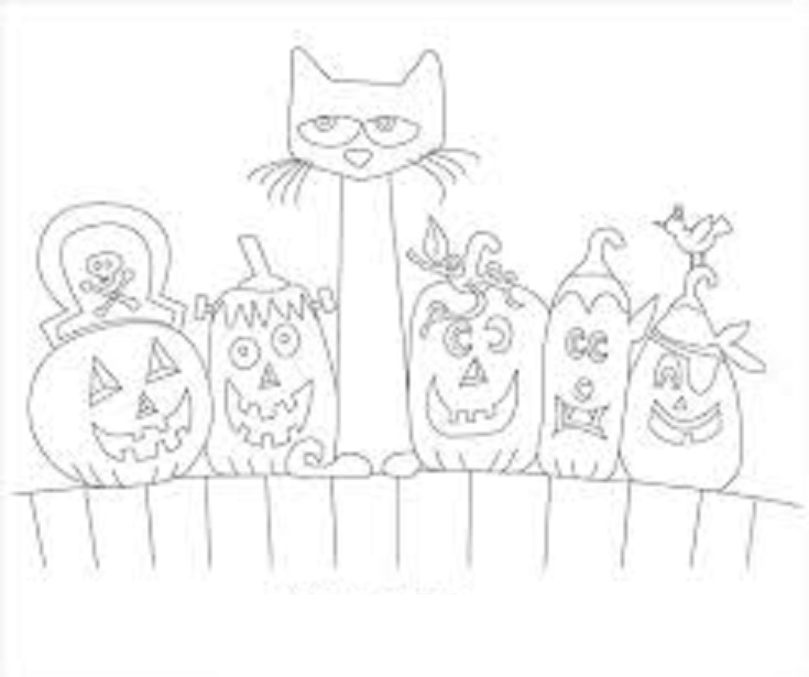 Pete The Cat Coloring Lesson Kids Coloring Page Coloring Lesson Free Printables And Coloring Pages For Kids