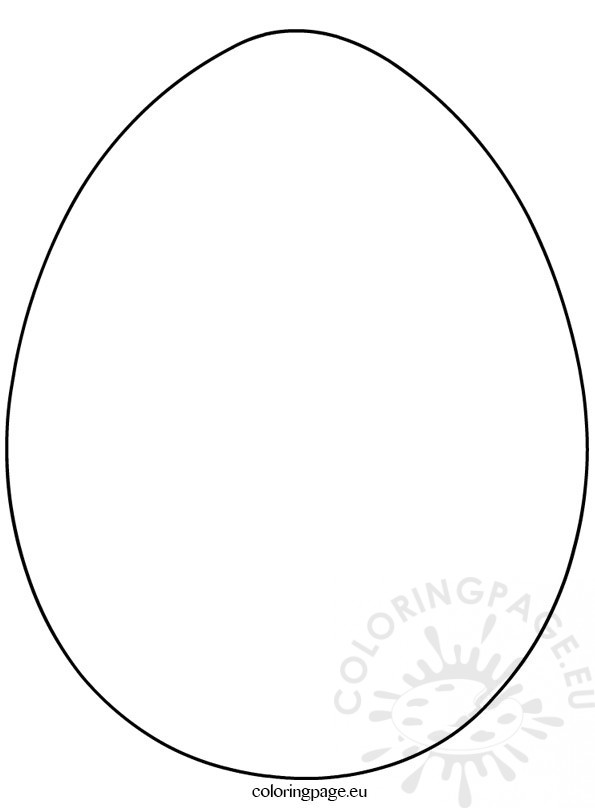 eggs template - Kubre.euforic.co