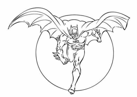 dsfd batman coloring pages online free wrtw3e