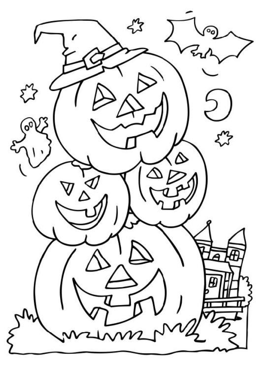 halloween-colouring-pictures