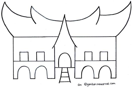 gadang-traditional-house-coloring-pages