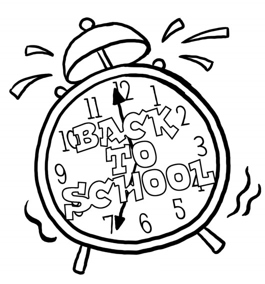 alarm-back-to-school-coloring-pages