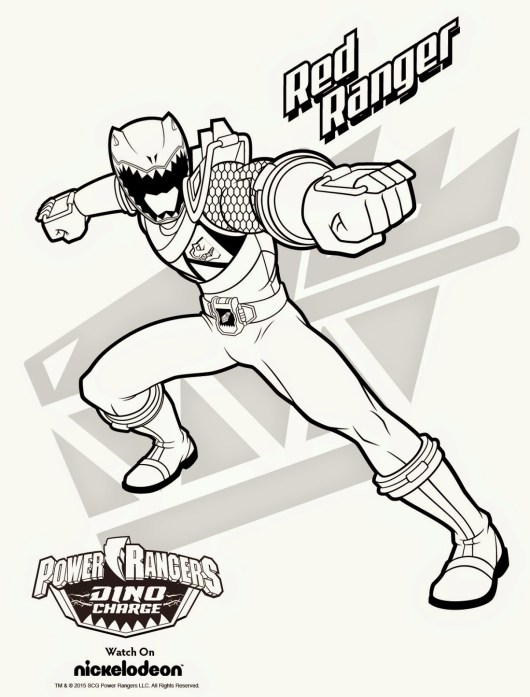 power-ranger-2017-coloring-sheets