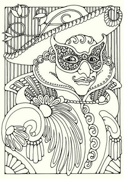 make-up-carnival-coloring-pages