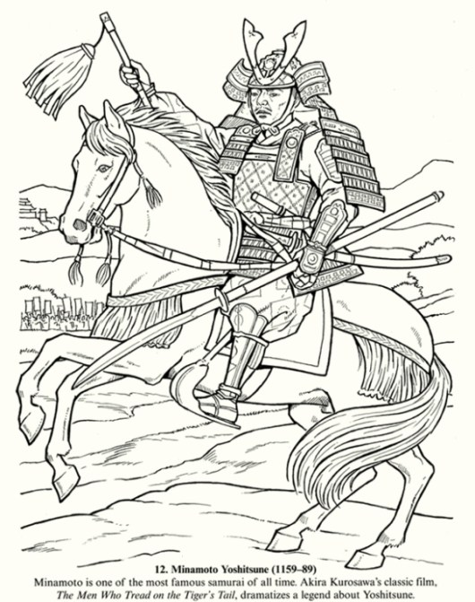 Japanese Culture Coloring Pages Coloring Pages