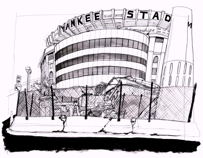 yankee-stadium-newyork-coloring-pages