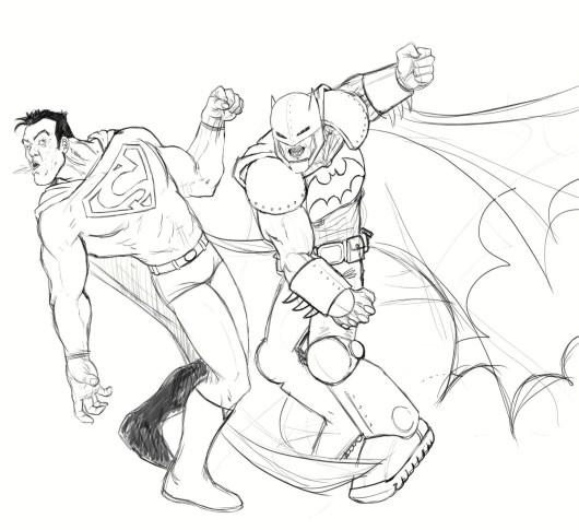 batman-and-superman-coloring-pages