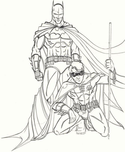 printable-batman-and-robin-coloring-sheets