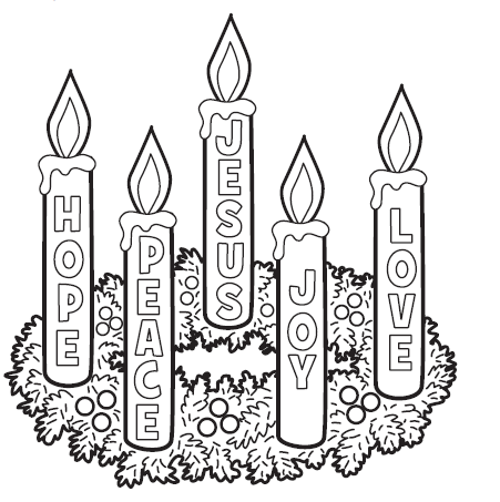 advent-wreath-coloring-book-to-print