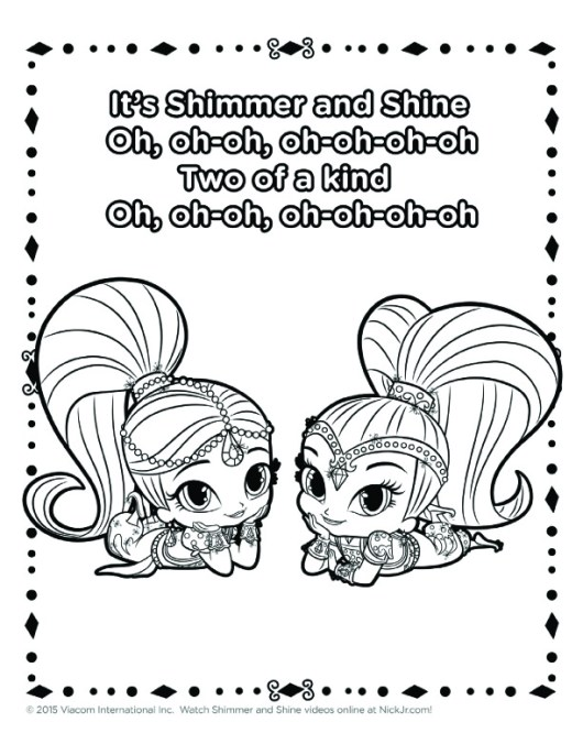 shimmer-and-Shine-Coloring-Page-to-Print