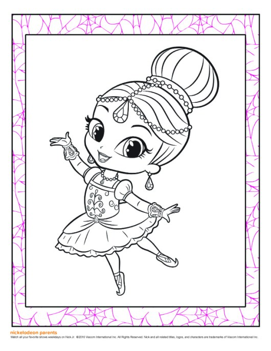 shimmer-dances-coloring-page