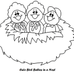 Cute_Bird_Nest_Cartoon_Coloring_Page