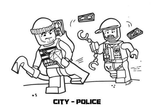 Lego-police-coloring-sheet