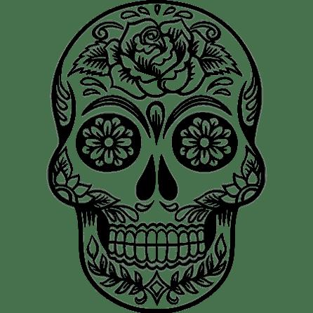 calavera-mask-clip-art