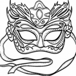 carnival-mask-coloring-page-printable