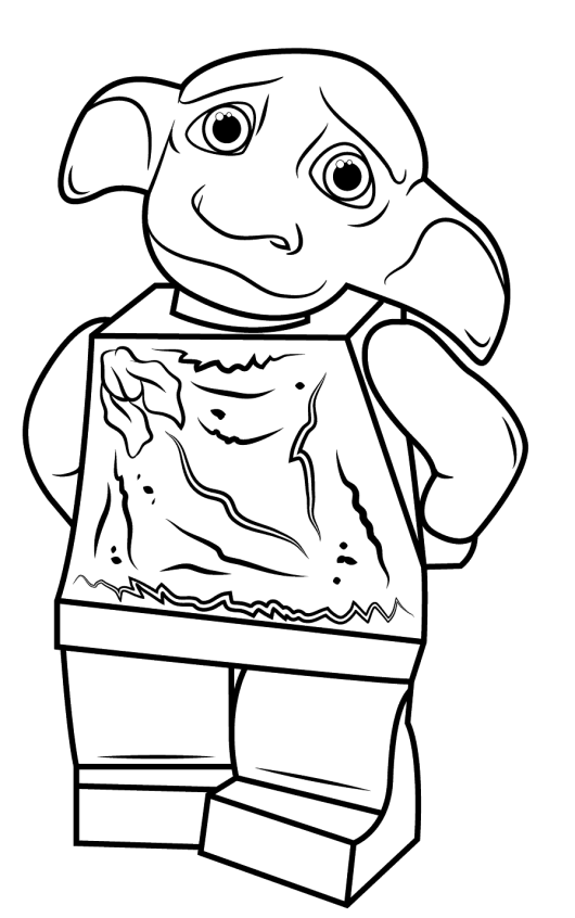 dobby-harry-potter-lego-colouring-page-printable