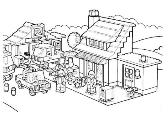 lego-city-crowded-coloring-pages