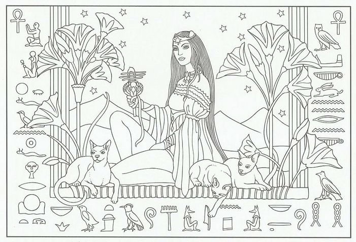mandala-egyptian-print-out-hd-resolution