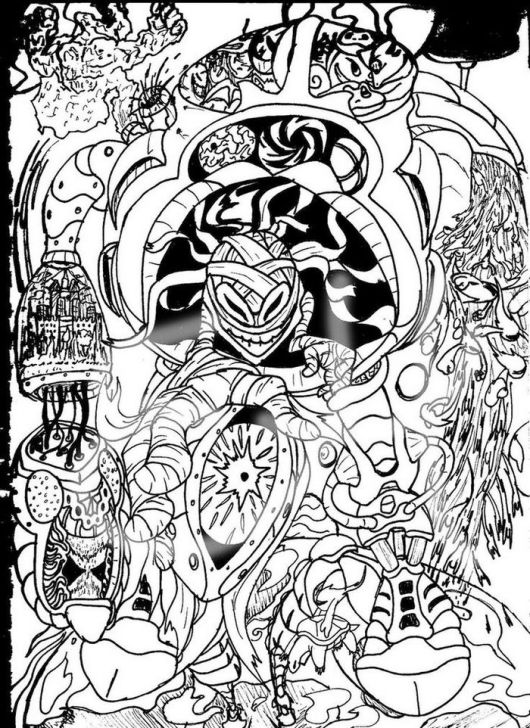 trippy-complicated-coloring-page-to-print