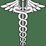 caduceus_logo_clip_art