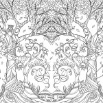 enchanted-forest-coloring-book-by-Johanna-Bassford
