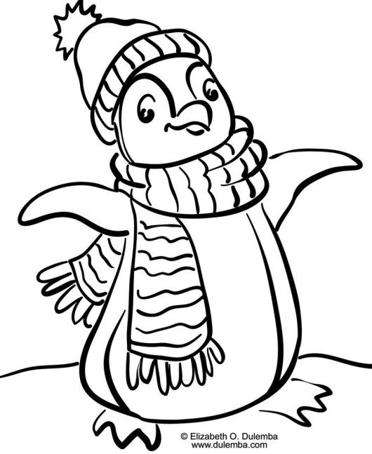 happy-feet-coloring-sheet-animated-film-pinguin